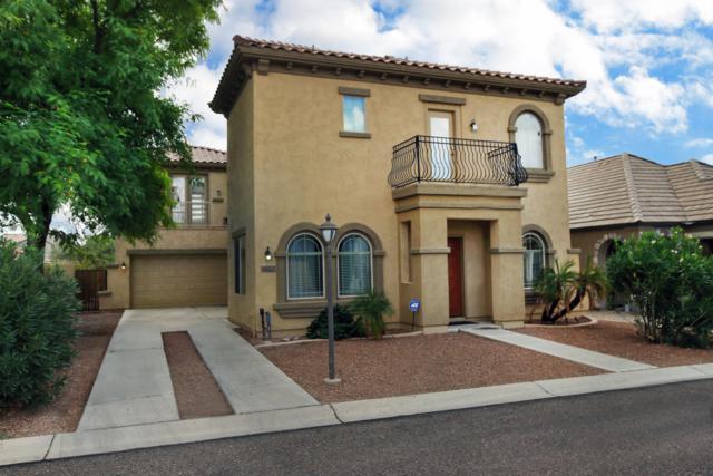 7741 E Billings Street, Mesa, AZ 85207 (MLS #5829300) :: CC & Co. Real Estate Team