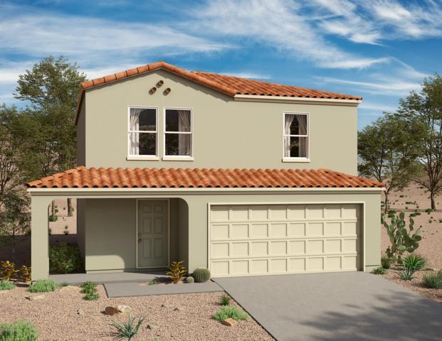 1711 N St Francis Place, Casa Grande, AZ 85122 (MLS #5829338) :: CC & Co. Real Estate Team