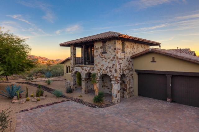 36639 N 105TH Way, Scottsdale, AZ 85262 (MLS #5829346) :: The Garcia Group @ My Home Group