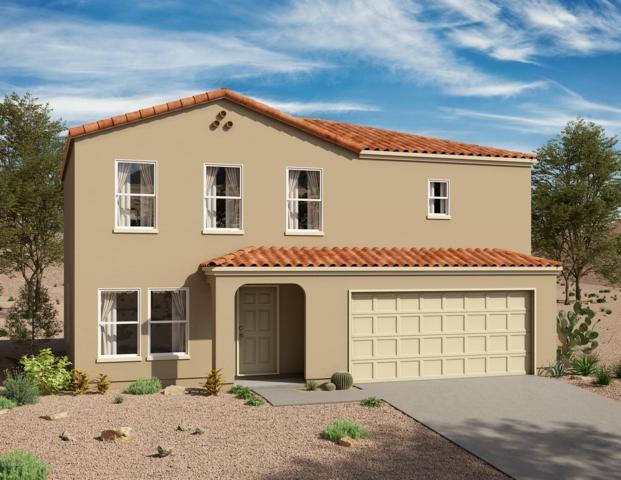 1740 N Logan Lane, Casa Grande, AZ 85122 (MLS #5829357) :: CC & Co. Real Estate Team