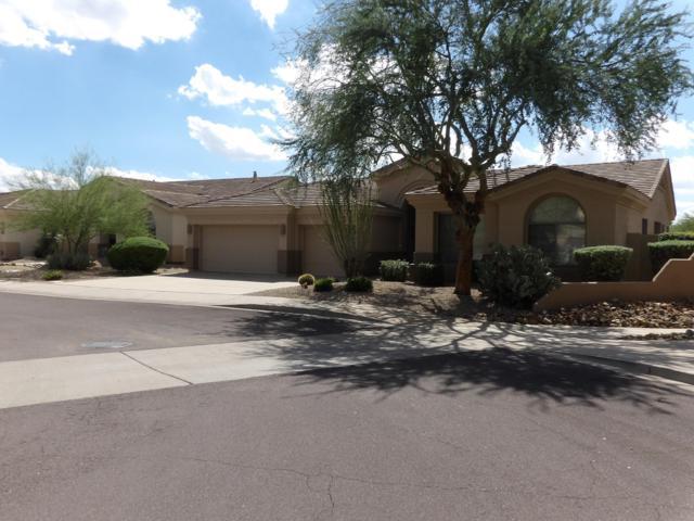 7413 E Phantom Way E, Scottsdale, AZ 85255 (MLS #5829400) :: My Home Group