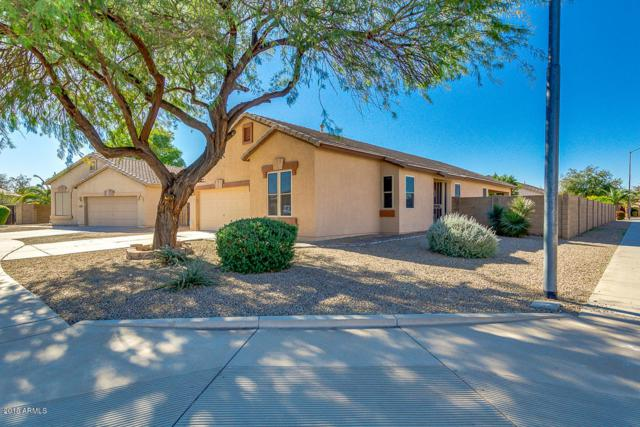 9455 W Potter Drive, Peoria, AZ 85382 (MLS #5829426) :: The Property Partners at eXp Realty