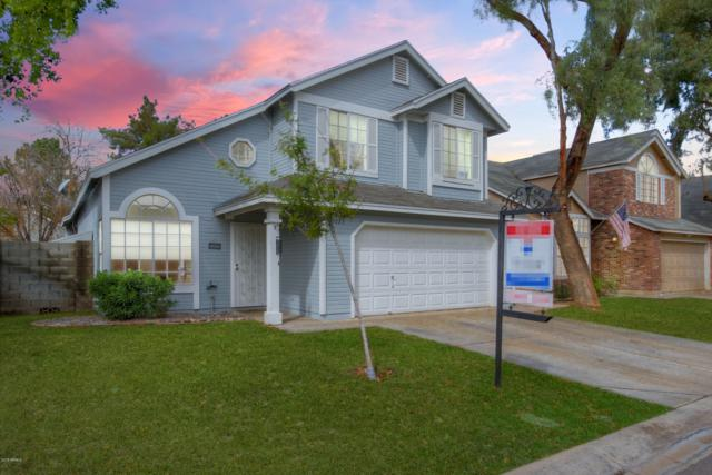 5023 W Chicago Circle N, Chandler, AZ 85226 (MLS #5829500) :: The Daniel Montez Real Estate Group