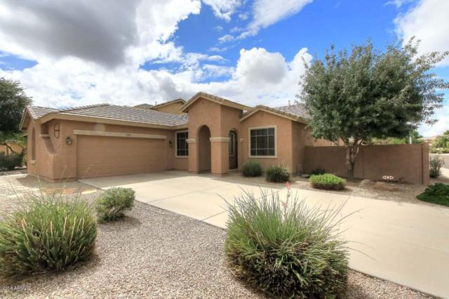 2850 S Nebraska Street, Chandler, AZ 85286 (MLS #5829558) :: Occasio Realty