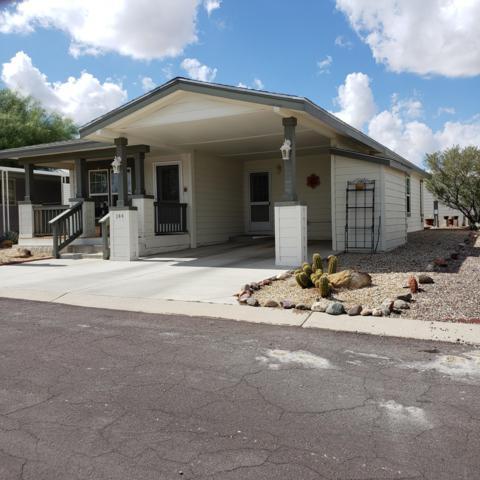 2501 W Wickenburg Way #144, Wickenburg, AZ 85390 (MLS #5829630) :: Lux Home Group at  Keller Williams Realty Phoenix