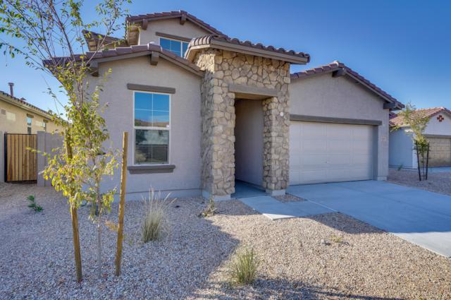 8410 S 40TH Glen, Laveen, AZ 85339 (MLS #5829641) :: Scott Gaertner Group