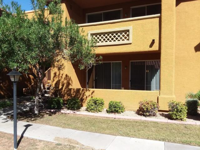 2929 W Yorkshire Drive #1027, Phoenix, AZ 85027 (MLS #5829647) :: The Garcia Group @ My Home Group