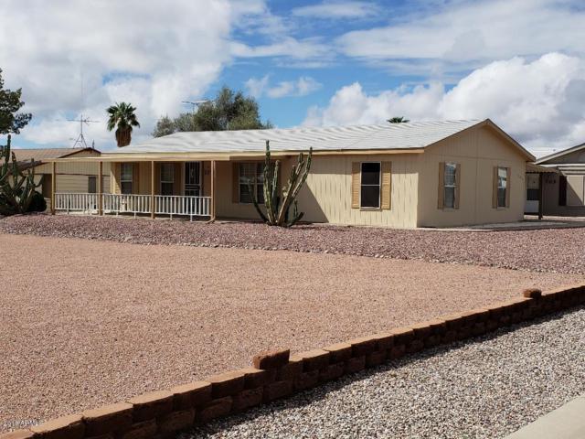 707 E Greenlee Court, Florence, AZ 85132 (MLS #5829727) :: The Daniel Montez Real Estate Group
