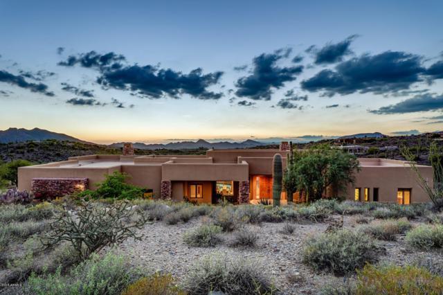 8848 E Jack Neville Drive, Scottsdale, AZ 85262 (MLS #5829760) :: Brett Tanner Home Selling Team