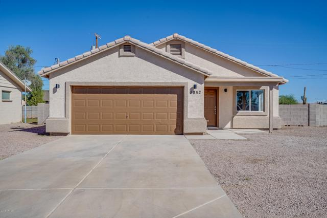 8852 W Coronado Drive, Arizona City, AZ 85123 (MLS #5829839) :: Yost Realty Group at RE/MAX Casa Grande