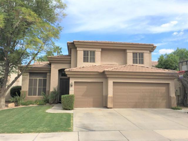 843 N Date Palm Drive, Gilbert, AZ 85234 (MLS #5829884) :: The Bill and Cindy Flowers Team
