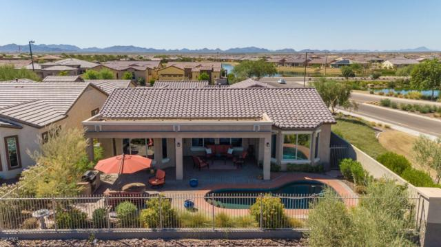 16437 S 176TH Lane, Goodyear, AZ 85338 (MLS #5829915) :: Kortright Group - West USA Realty