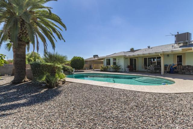 17215 N Foothills Drive, Sun City, AZ 85373 (MLS #5829955) :: Gilbert Arizona Realty