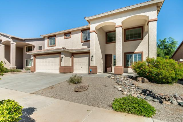 15784 W Desert Mirage Drive, Surprise, AZ 85379 (MLS #5830011) :: The W Group