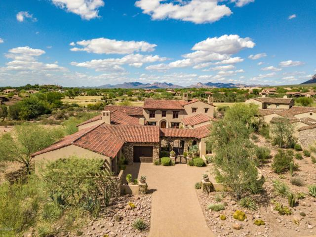 3448 S First Water Trail, Gold Canyon, AZ 85118 (MLS #5830059) :: Phoenix Property Group