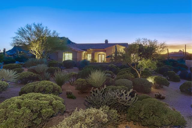 11557 E Four Peaks Road, Scottsdale, AZ 85262 (MLS #5830099) :: Yost Realty Group at RE/MAX Casa Grande