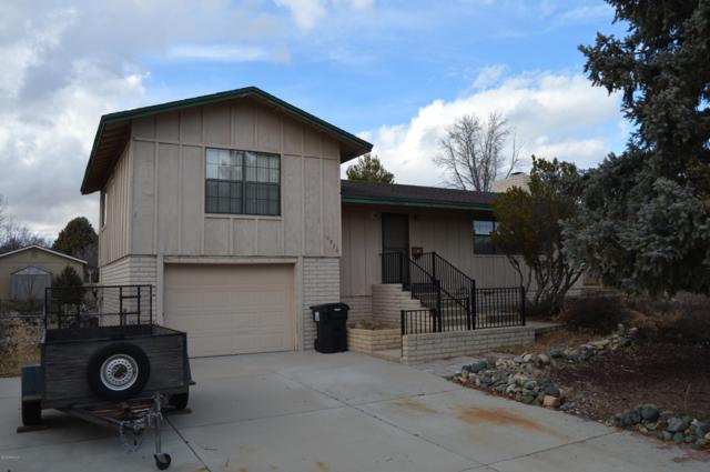 10926 E Roundup Drive, Dewey, AZ 86327 (MLS #5830271) :: The Laughton Team