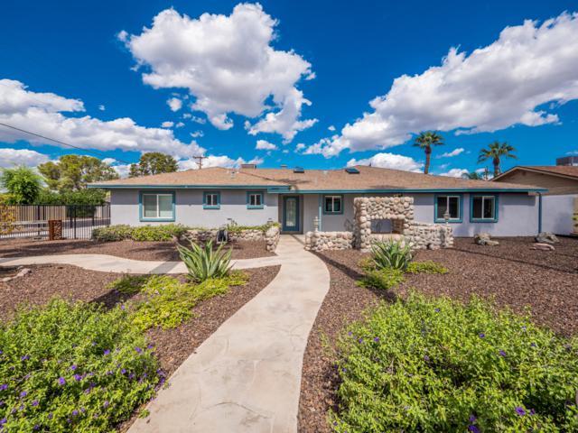 5402 E Avalon Drive, Phoenix, AZ 85018 (MLS #5830370) :: The Bill and Cindy Flowers Team