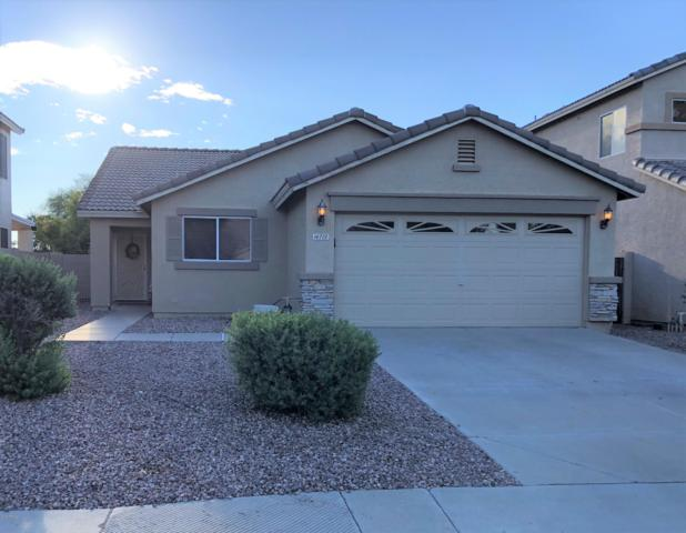 14713 N 153RD Drive, Surprise, AZ 85379 (MLS #5830554) :: The Garcia Group @ My Home Group