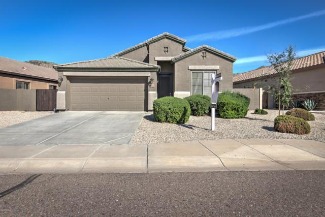 3022 W Windsong Drive, Phoenix, AZ 85045 (MLS #5830572) :: The Garcia Group @ My Home Group