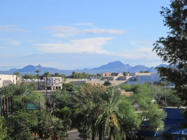 12222 N Paradise Village Parkway #436, Phoenix, AZ 85032 (MLS #5830653) :: The Everest Team at My Home Group
