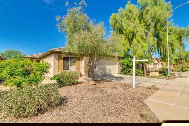 18428 N Smith Drive, Maricopa, AZ 85139 (MLS #5830659) :: Lifestyle Partners Team