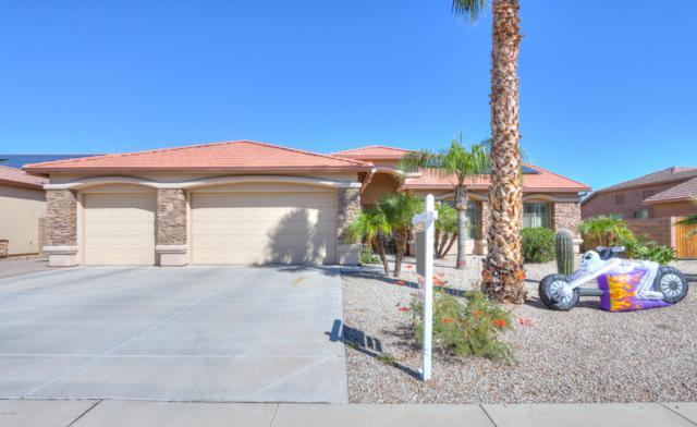226 W Rock Creek Place, Casa Grande, AZ 85122 (MLS #5830782) :: Yost Realty Group at RE/MAX Casa Grande