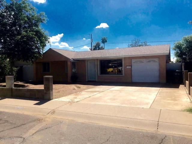 2121 W Paradise Drive, Phoenix, AZ 85029 (MLS #5830971) :: Conway Real Estate