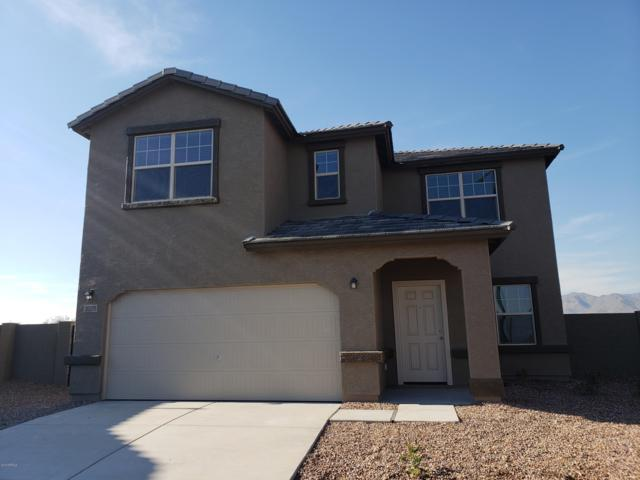 20270 W Mesquite Drive, Buckeye, AZ 85326 (MLS #5830972) :: The Everest Team at My Home Group