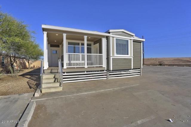 800 S 309th Avenue #1, Buckeye, AZ 85326 (MLS #5831049) :: Yost Realty Group at RE/MAX Casa Grande