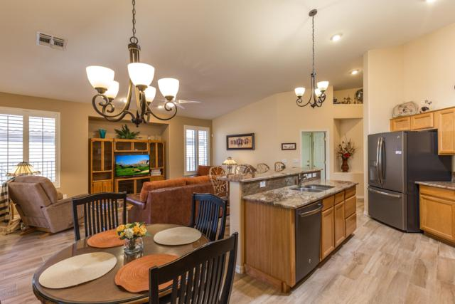 6354 S Fairway Drive, Gold Canyon, AZ 85118 (MLS #5831055) :: The Everest Team at My Home Group