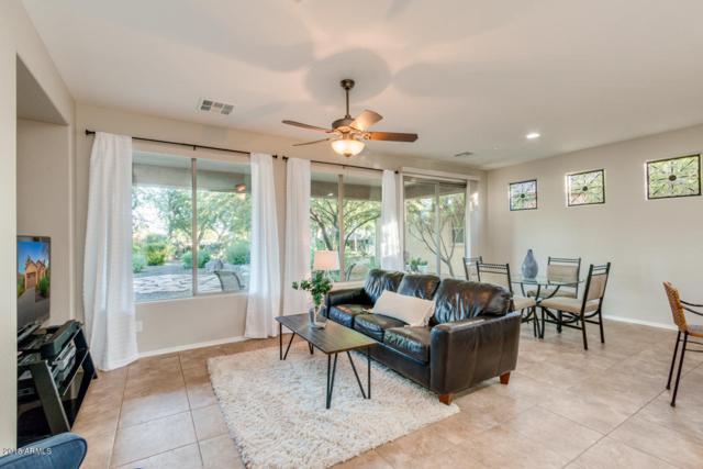 28601 N 124TH Drive, Peoria, AZ 85383 (MLS #5831088) :: Desert Home Premier