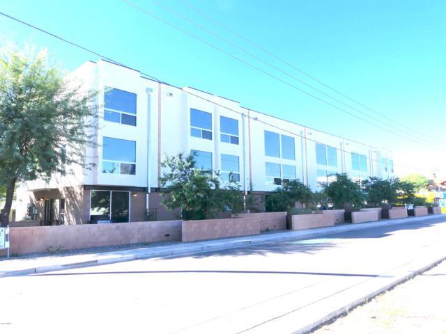 930 N 9TH Street #9, Phoenix, AZ 85006 (MLS #5831108) :: The Garcia Group