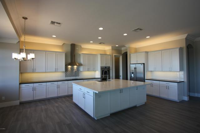 5438 W Encanto Verde Drive, Queen Creek, AZ 85142 (MLS #5831359) :: The Property Partners at eXp Realty