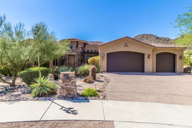 14395 E Corrine Drive, Scottsdale, AZ 85259 (MLS #5831367) :: The Garcia Group @ My Home Group