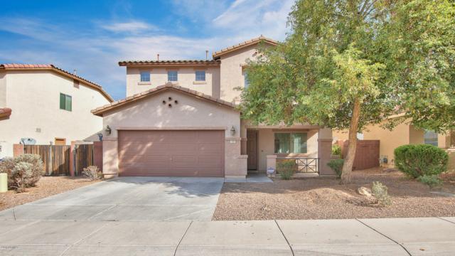 118 W Dragon Tree Avenue, San Tan Valley, AZ 85140 (MLS #5831387) :: The Garcia Group