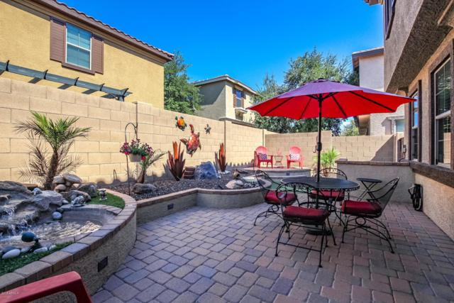 1255 S Rialto #102, Mesa, AZ 85209 (MLS #5831462) :: The Garcia Group @ My Home Group