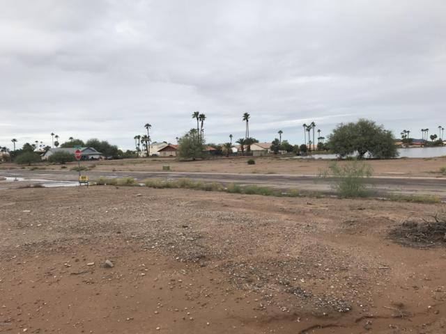 15951 S Placer Road, Arizona City, AZ 85123 (MLS #5831589) :: CC & Co. Real Estate Team