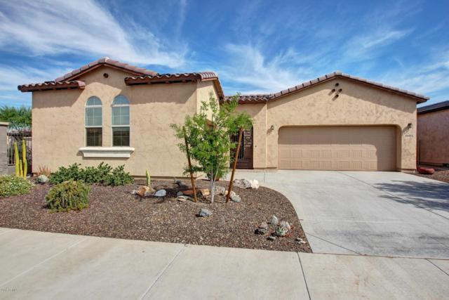 16451 S 176TH Lane, Goodyear, AZ 85338 (MLS #5831714) :: Kortright Group - West USA Realty
