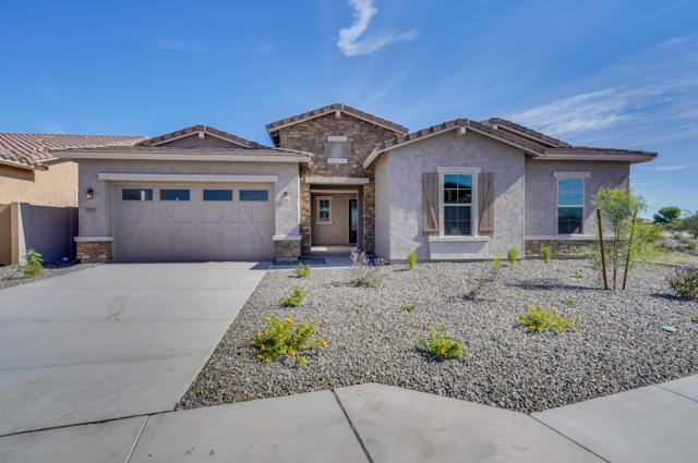 5021 N 190TH Drive, Litchfield Park, AZ 85340 (MLS #5831820) :: The Results Group