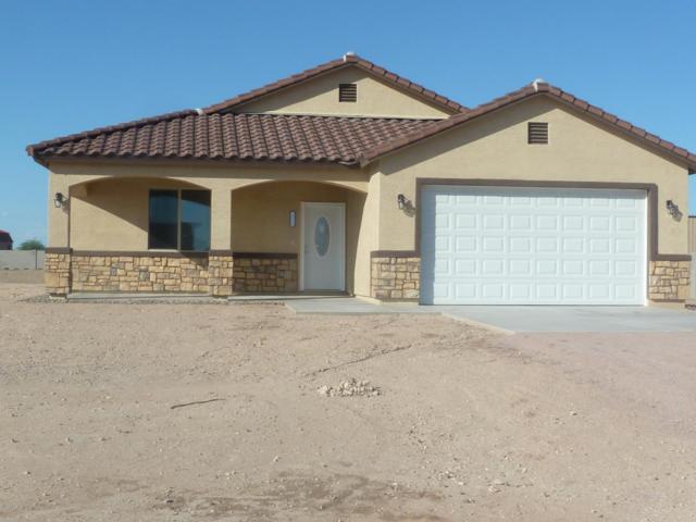 30022 W Pierce Street, Buckeye, AZ 85396 (MLS #5831918) :: The Sweet Group