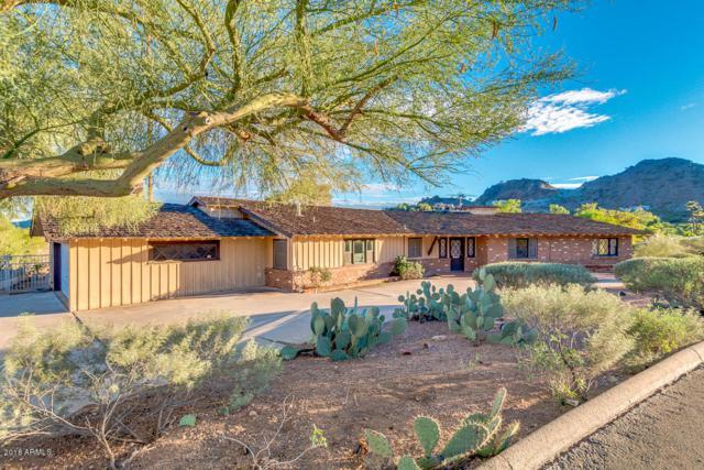 4419 E Sparkling Lane, Paradise Valley, AZ 85253 (MLS #5831951) :: Arizona Best Real Estate