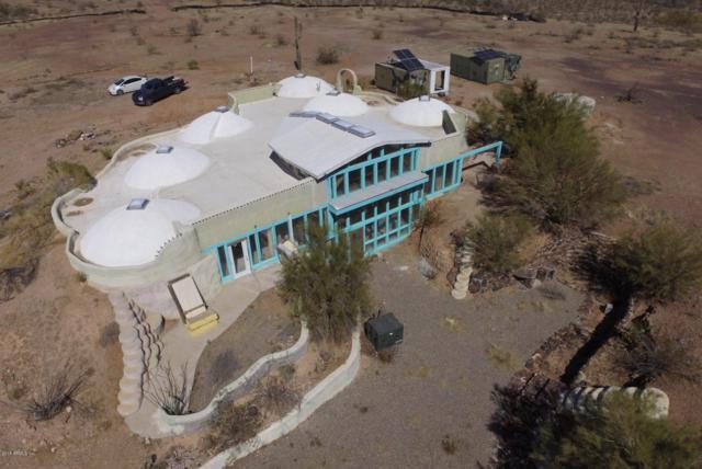 30039 W Occupado Drive, Wittmann, AZ 85361 (MLS #5832039) :: The Daniel Montez Real Estate Group