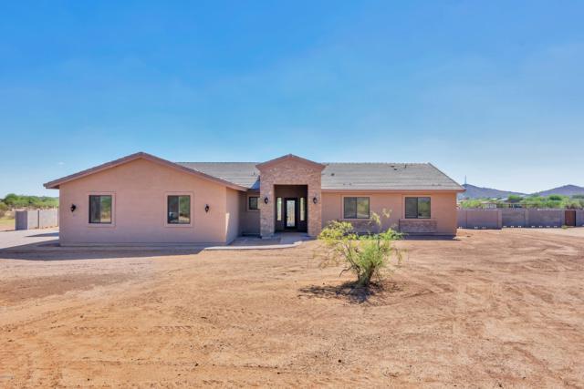 21 W Cloud Road, Phoenix, AZ 85086 (MLS #5832044) :: Lifestyle Partners Team