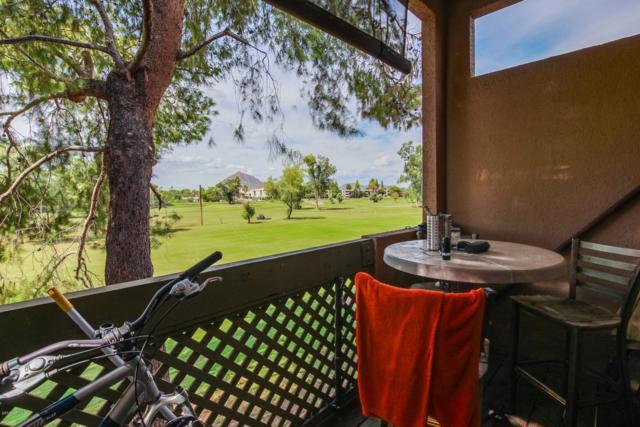 3500 N Hayden Road #1508, Scottsdale, AZ 85251 (MLS #5832061) :: The Wehner Group