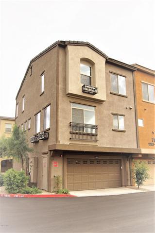 2150 W Alameda Road #1253, Phoenix, AZ 85085 (MLS #5832184) :: The Garcia Group
