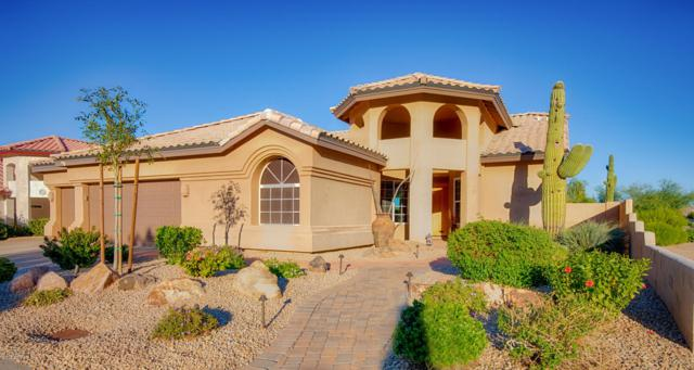 23623 N 57TH Drive, Glendale, AZ 85310 (MLS #5832215) :: Desert Home Premier