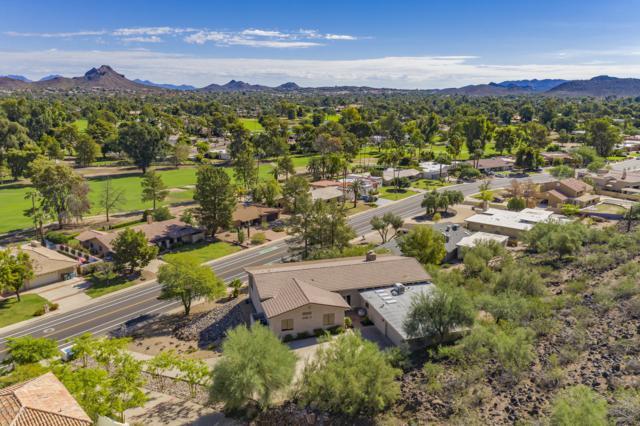 14644 N Coral Gables Drive, Phoenix, AZ 85023 (MLS #5832284) :: The Jesse Herfel Real Estate Group