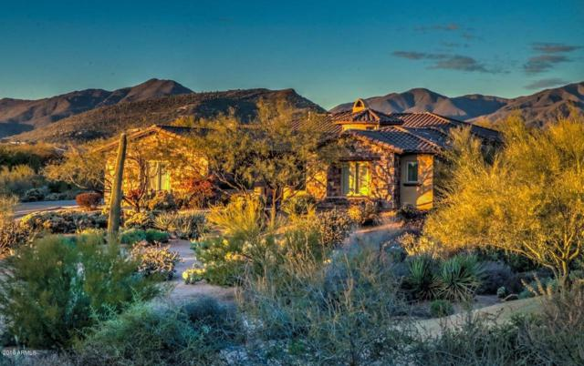 9682 E Allison Way, Scottsdale, AZ 85262 (MLS #5832307) :: CC & Co. Real Estate Team