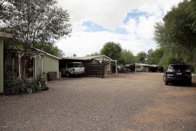 268 N Ocotillo Drive, Apache Junction, AZ 85120 (MLS #5832408) :: The Daniel Montez Real Estate Group